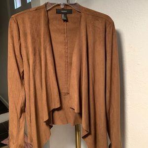Light weight jacket/blazer